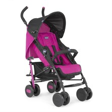 Chicco Echo Complete BB Baston Bebek Arabası