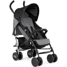 Chicco Echo Complate BB Baston Bebek Arabası