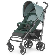 Chicco Lite Way 2 Top Bebek Arabası Green