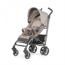 Chicco Lite Way 2 Top Bebek Arabası Sand