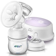 Philips Avent Natural Elektronik Göğüs Pompası